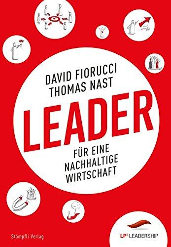 Leader für eine nachhaltige Wirtschaft: LP3 Leadership