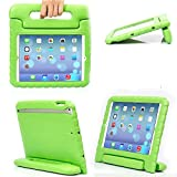 Best Rubber Cover For Apple IPads - eTopxizu Shockproof Case Light Weight Kids Case For Review