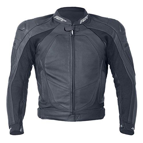 Ladies Leather Bike Jacket - 2
