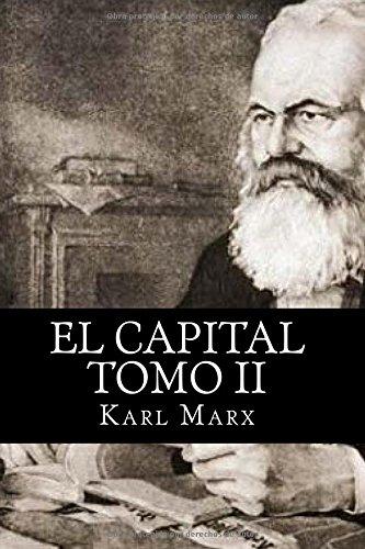 Descargar Libro El Capital: Tomo Ii: 2 Karl Marx