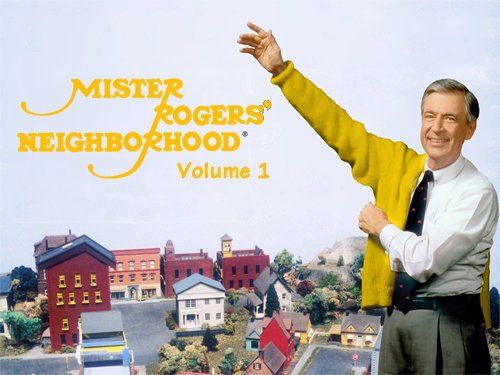 Amazon.com: Watch Mister Roger...