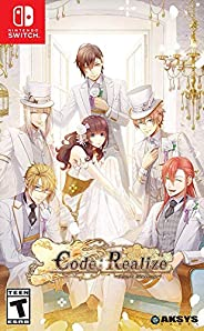 Code: Realize Future Blessings - Nintendo Switch