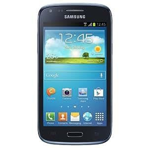 """Samsung Galaxy Core (i8260) - Smartphone libre Android (pantalla 4.3"""", cámara 5 Mp, 8 GB, 1.2 GHz), Azul [versión europea]"""