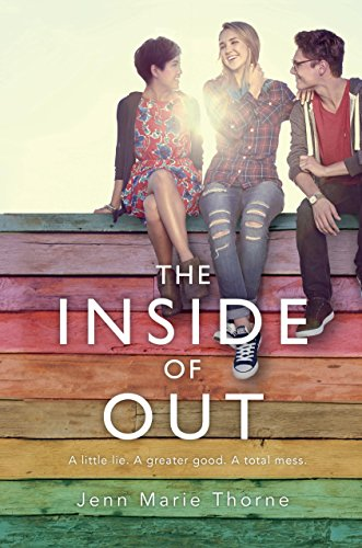 The Inside of Out (Lesbian Best Friends Making Out)