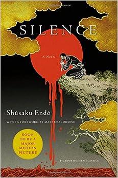 ENDO SHUSAKU SILENCE