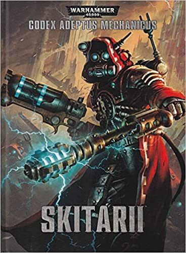 Skitarii Codex Pdf