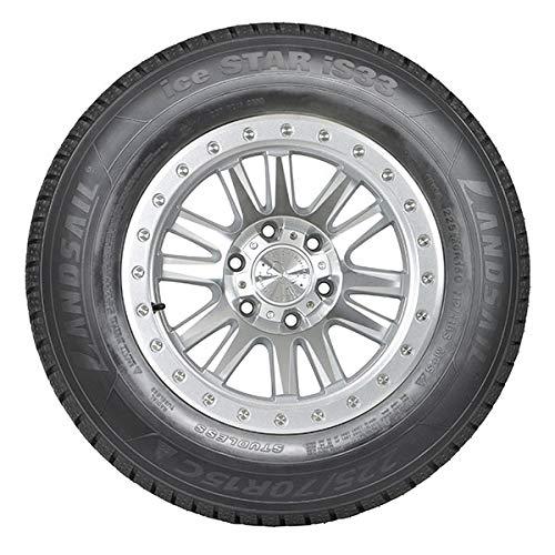 225//45R17 Landsail ice STAR is33 Winter Tire
