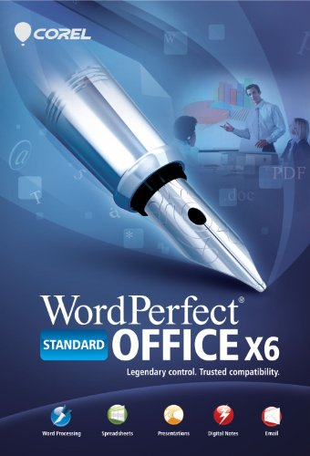 WordPerfect Office Standard Version Download