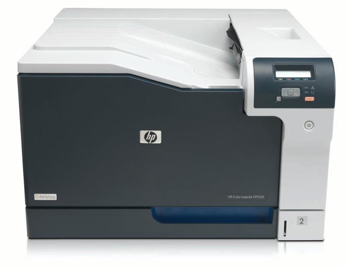 HP CE712A#B19 - Impresora lá ser color (20 ppm, 297 x 432 mm) HP CE712A#B19 - Impresora láser color (20 ppm