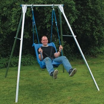 Amazon Com Sammons Preston Single Swing Frame 081587302 Single