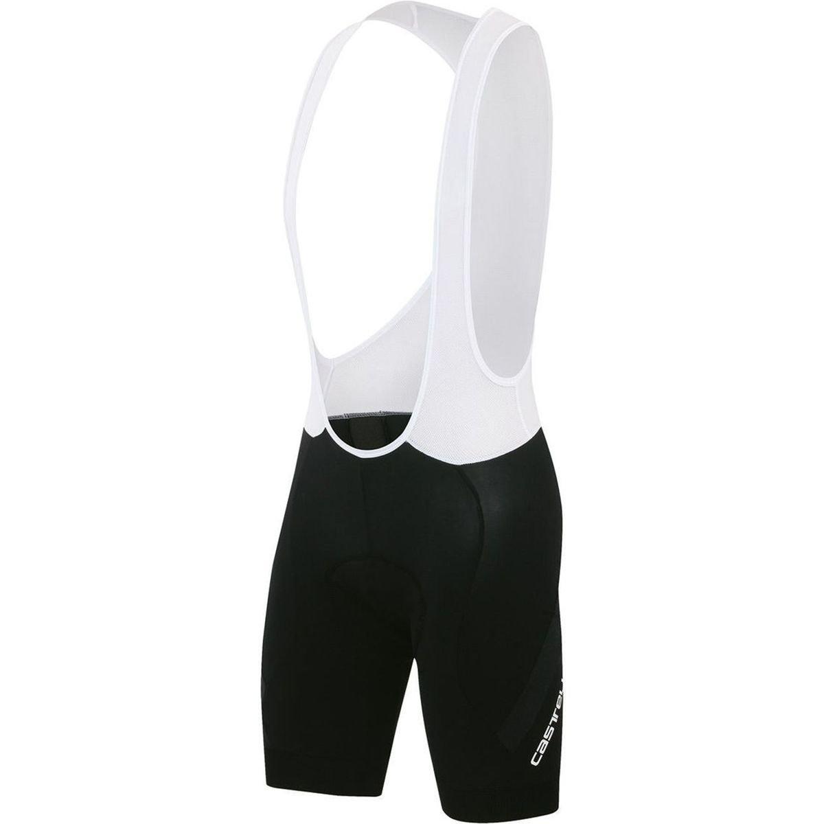 Castelli Endurance X2 Bib Short - Men's Black, S