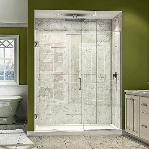 shower splash panel - 2