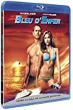Bleu d'enfer [Blu-ray]