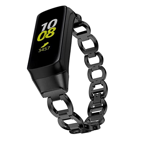 Pulsera de acero inoxidable para reloj inteligente, pulsera de ...
