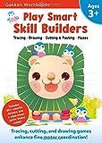 Play Smart Skill Builders 3+
