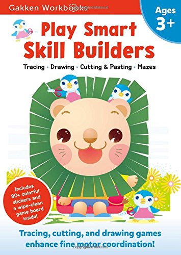 Play Smart Skill Builders 3+