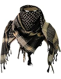 Premium Shemagh Head Neck Scarf