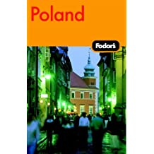 Fodor's Poland, 1st Edition