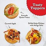 RITZ Fresh Stacks Original Crackers, Family Size, 6 - 17.8 oz Boxes