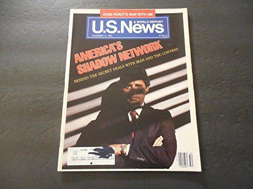 US News World Report Dec 15 1986 America's Shadow Network ()