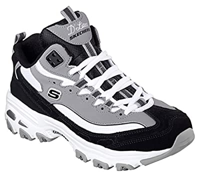 Skechers D'Lites D'Liteful Womens Sneakers