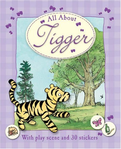 All About Tigger ebook