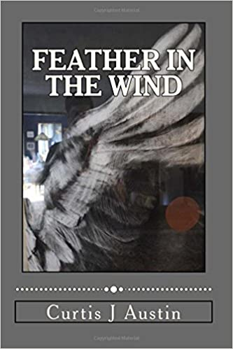 Book Feather in the Wind