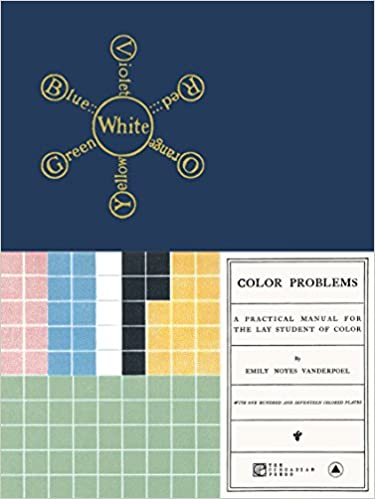 Book's Cover of Color Problems: A Practical Manual for the Lay Student of Color (Inglés) Tapa blanda – 1 noviembre 2018