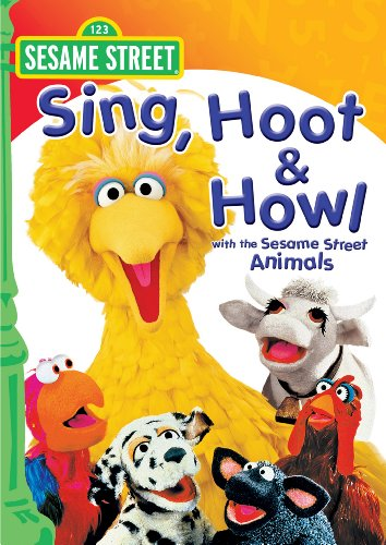 Sesame Street Sing Along Video (Sesame Street: Sing, Hoot and Howl With The Sesame Street Animals)