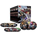 遊☆戯☆王5D's DVD (全64話)[DVD] 台湾輸入盤 音声:日本語/中国語 字幕:中国語 リージョンコード:3