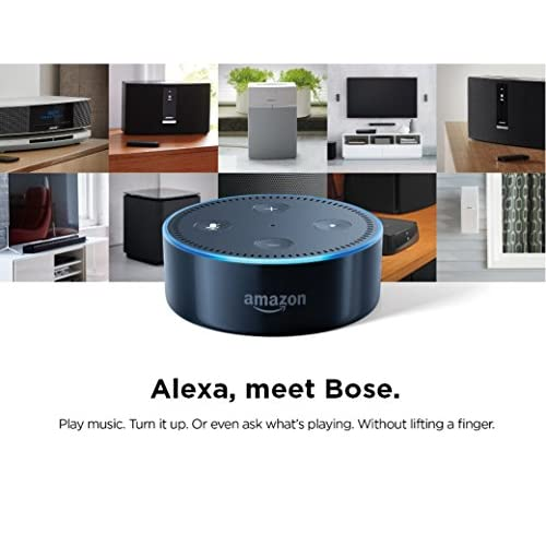 Bose Wave SoundTouch Music System IV, works with Alexa, Platinum Silver