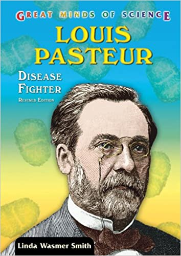 Workbook black history month biography worksheets : Louis Pasteur: Disease Fighter (Great Minds of Science): Linda ...