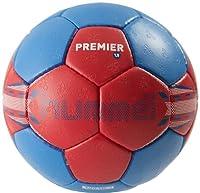 Hummel Unisex Handball 1,5 Premier, red/blue, 3, 91-724-3474