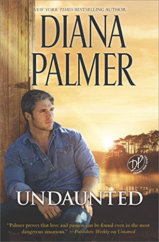 Book Cover: Undaunted: A Redemption Romance