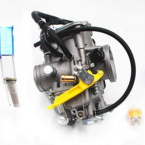 (Partman Carburetor Carb for Honda TRX 400 TRX400EX Sportrax TRX400X ATV 16100-HN1-A43)