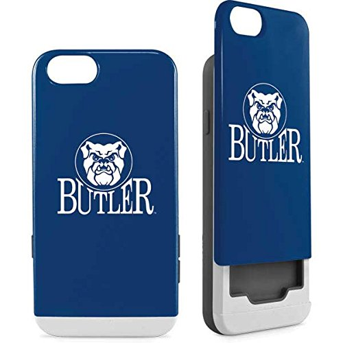 7caaf3aa8437ac Image Unavailable. Image not available for. Color  Butler University iPhone  6 6s Case - Butler Bulldogs ...