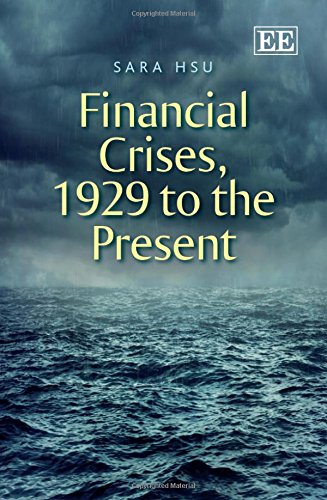 Financial Crises, 1929 to the Present