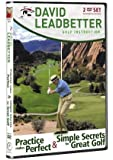 David Leadbetter - Practice Makes Perfect & Simple Secrets for Great Golf