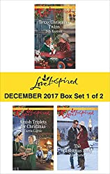 Harlequin Love Inspired December 2017 - Box Set 1 of 2: Texas Christmas Twins\Amish Triplets for Christmas\The Christmas Baby