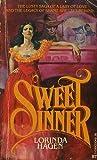 Sweet Sinner, Lorinda Hagen, 0505513307