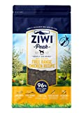 #6: Ziwi Peak Air-Dried Free-Range Chicken For Dogs 5.5lb