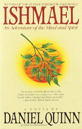 Image of Ishmael: An Adventure of the Mind and Spirit