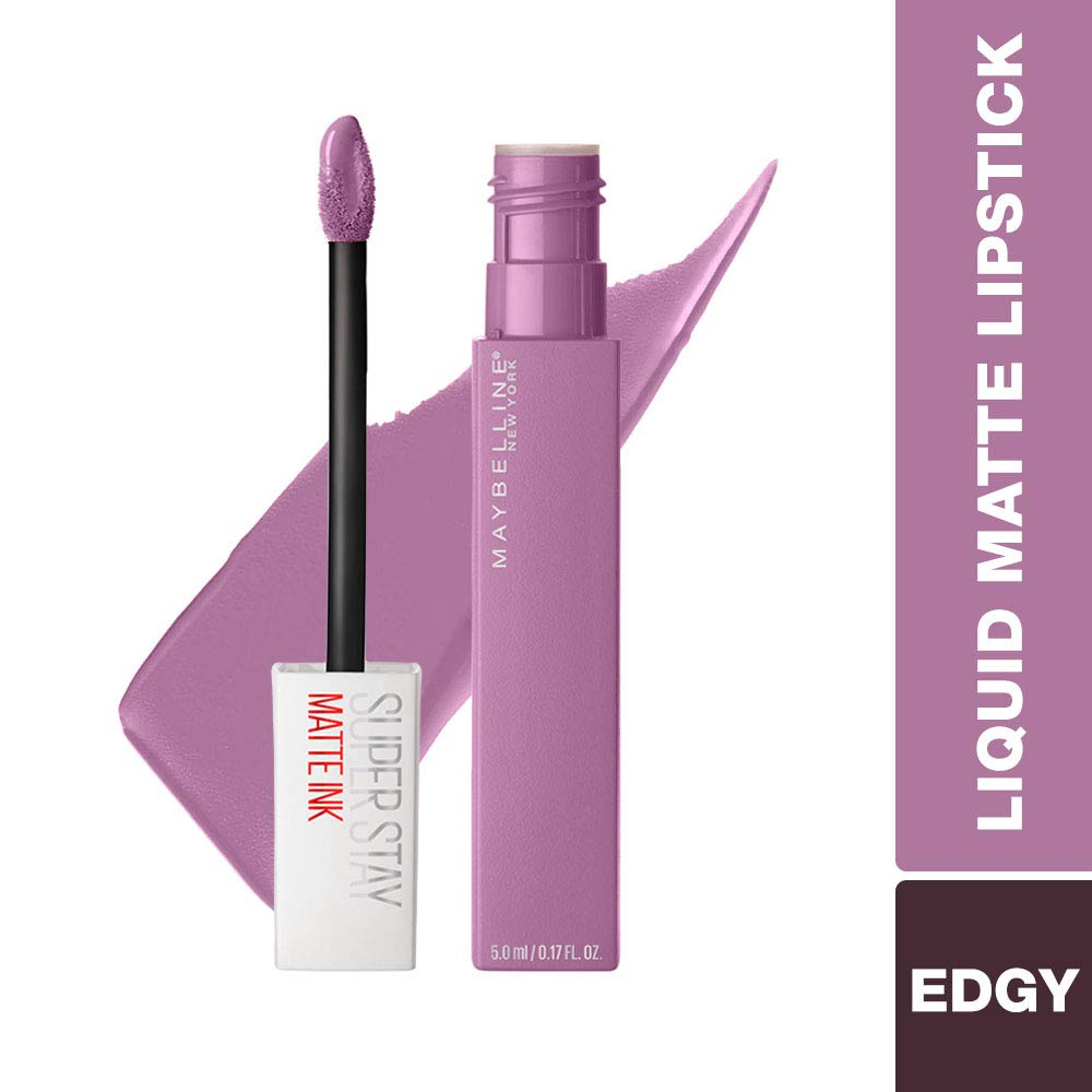 Maybelline-New-York-Super-Stay-Matte-Ink-Liquid-Lipstick thumbnail 70