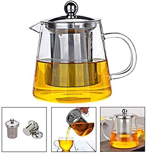Infuser PLUIESOLEIL Resistant Stainless Perfect product image