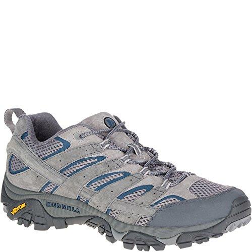 Merrell Men's Moab 2 Vent Hiking Shoe, Castle Rock, 8.5 M US by Merrell