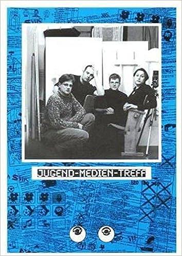 Book Jugend-Medien-Treff: Wege zur Medienkompetenz
