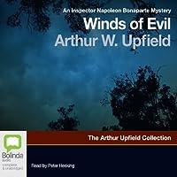 Winds of Evil: An Inspector Napoleon Bonaparte Mystery, Book 8