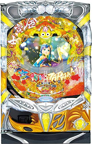 【パチンコ台】CRスーパー海物語 IN JAPAN 金富士バージョン 199ver. オートコントローラーVer2セット 循環改造有の商品画像
