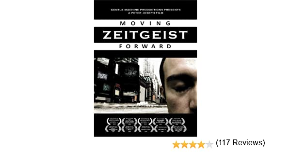 Zeitgeist  Moving Forward Meetup