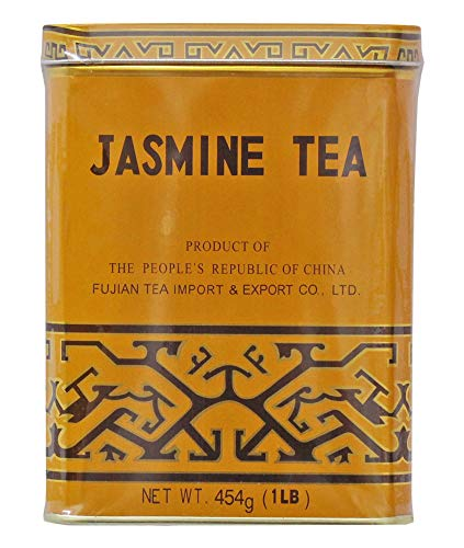 Sunflower Jasmine Tea 1 LB (454 g) from Sunflower